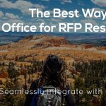 The Best Way to Use MS Office for RFP Responses
