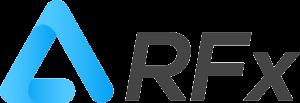 RFx Logo Dark 205